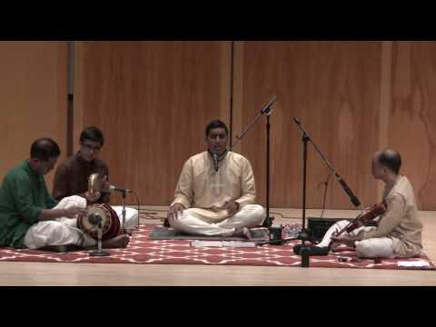 Amrith Recital - 08 Kurai Ondrum Illai
