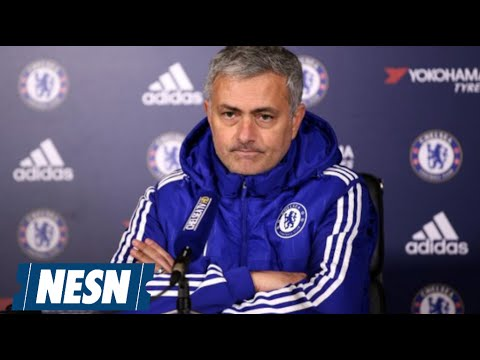 Jose Mourinho Fired As Chelsea Manager