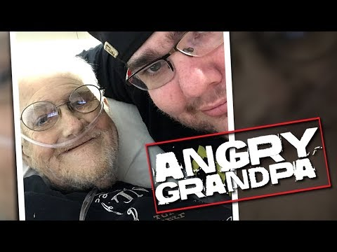 SIX MONTHS LATER (RIP ANGRY GRANDPA)