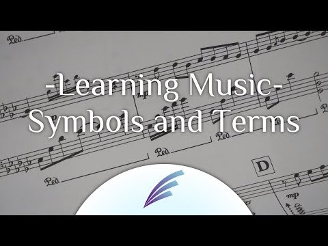 Other Music Symbols and Terms