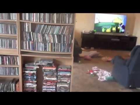 Where's dad?! DITL | The Barefoot Mumma