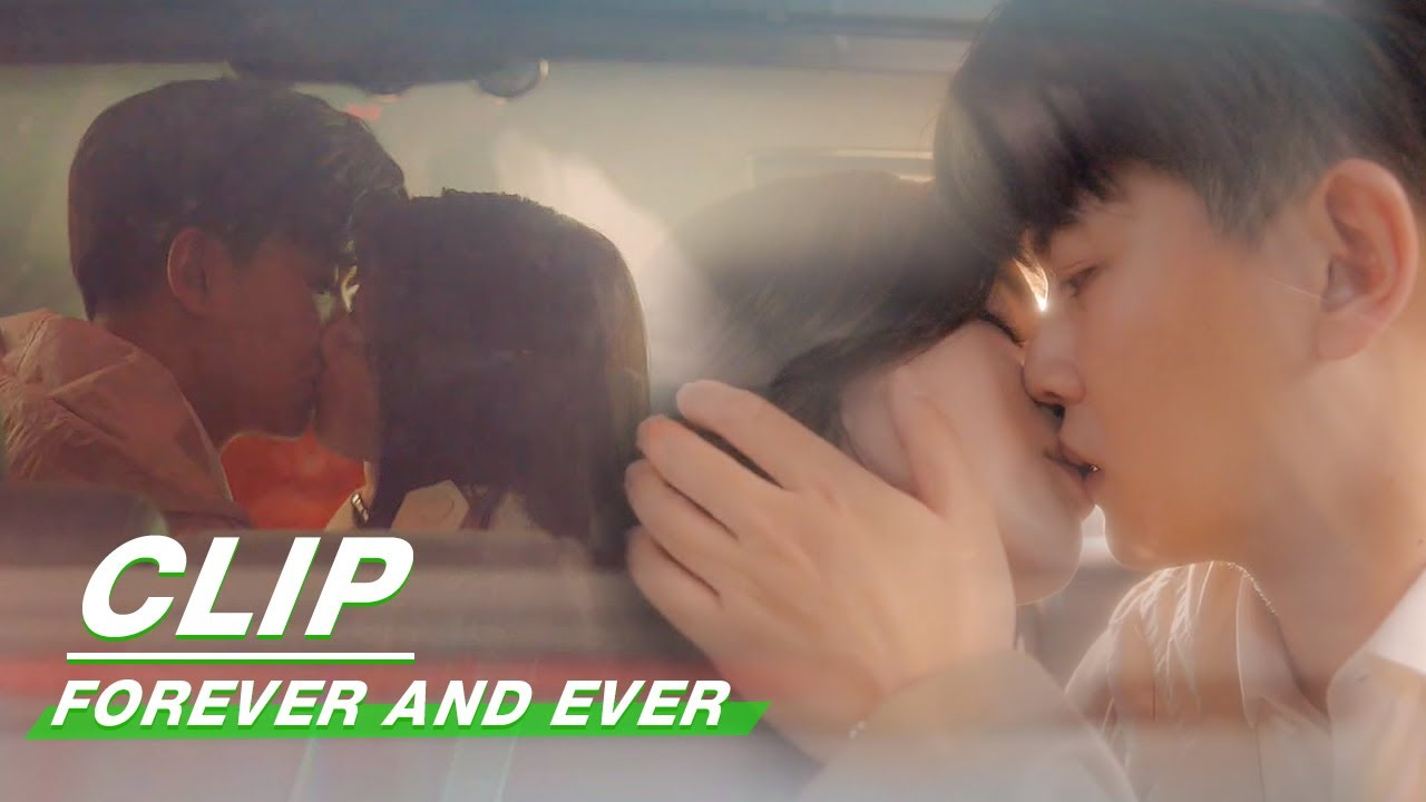Download Clip: So Kiss Your Fiancee, ZhouSheng Chen | Forever and Ever EP09 | 一生一世 | iQiyi