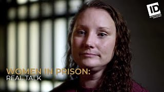 From Top Notch Student to Scammer | Women In Prison: Real Talk
