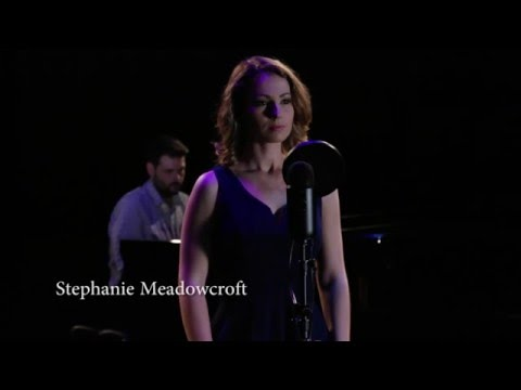 "Stephanie Meadowcroft - ""Home"" from Phantom"
