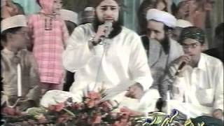 First time kalamay-e-imam zain-ul-abideen ra kalam with explanation Owais raza