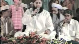 First time kalamay-e-imam zain-ul-abideen ra kalam with explanation Owais raza