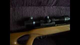 Carabina CBC B19-17