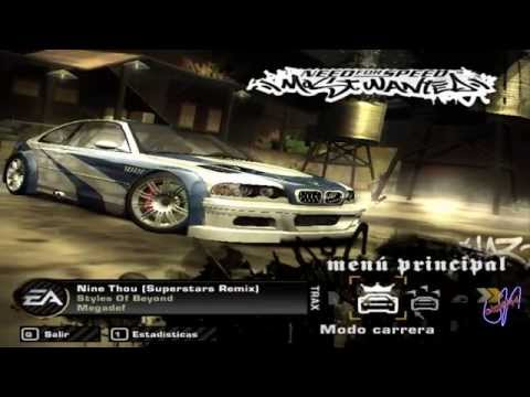 WN - how to use and download need for speed most wanted mega