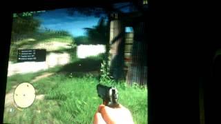 Far Cry 3 PC gameplay HD 7970