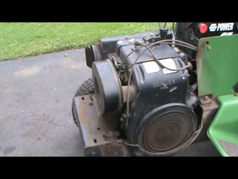 kohler k341 16 hp engine from john deere kohler k341 16 hp engine from john deere