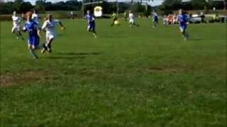 Julia Gielniak Soccer Recruiting Video
