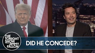 "Trump Is ""Out of His Mind"" After Violent D.C. Insurrection 