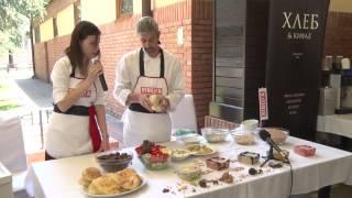 Ribella Hummus : Kako Se Pravi Falafel?
