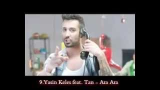 Top 10 Turkish Party Songs