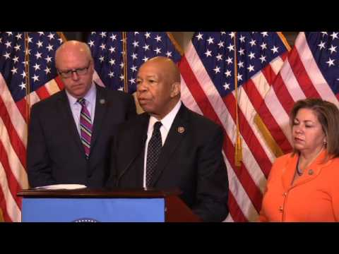 House Democrats Post-Caucus Press Conference