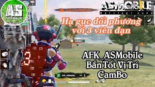 [Garena Free Fire] Chung Kết TPHCM Trận 2 - Giải Đấu Sinh Tồn | AS Mobile