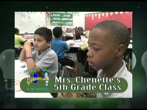 School Report for October 9, 2015   C A  Moore