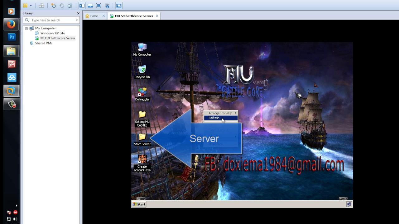 mu offline ss6 free