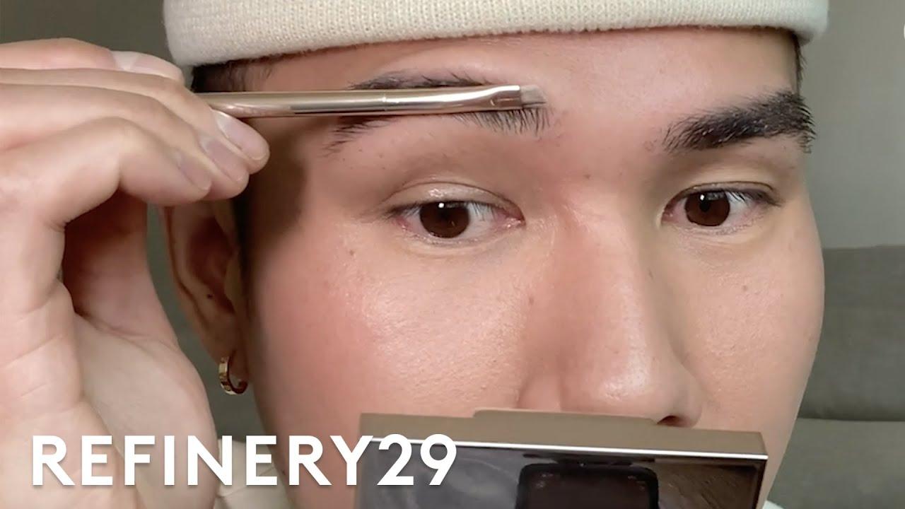 Gigi Hadid's Makeup Artist Patrick Ta Shares His Makeup Routine | 100 Things