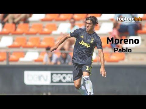 Pablo Moreno - Player analysis