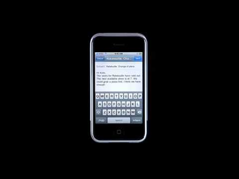 Iphone Magical Typing Tips