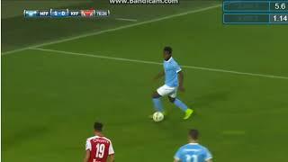 Malmö FF 5-0 Kalmar FF Kingsley Sarfo Goal Allsvenskan 2017