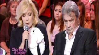 Sylvie Vartan -  Chansons d ' amour pour +  de vie - France 3 .