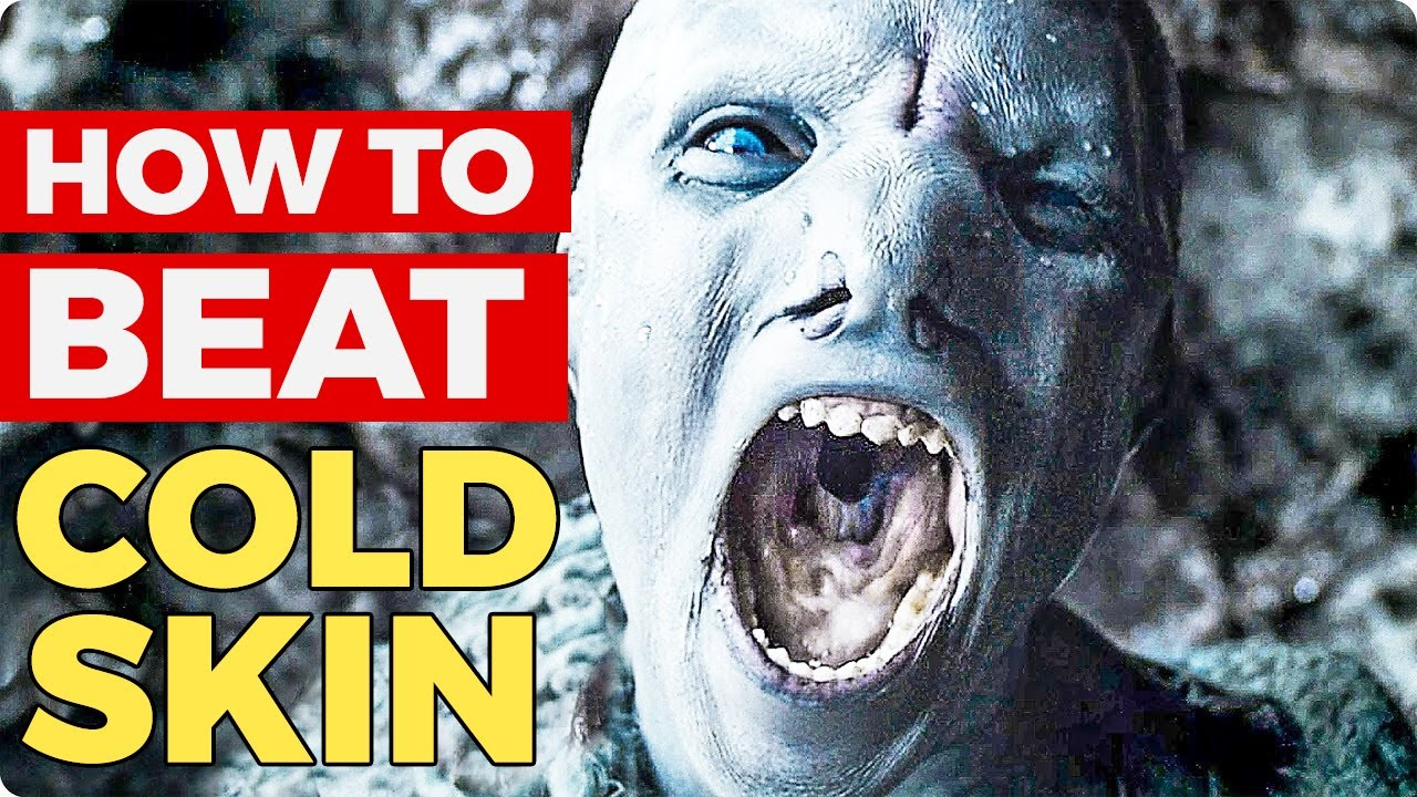 Download How To Beat THE AQUA MONSTERS in Cold Skin (2017)