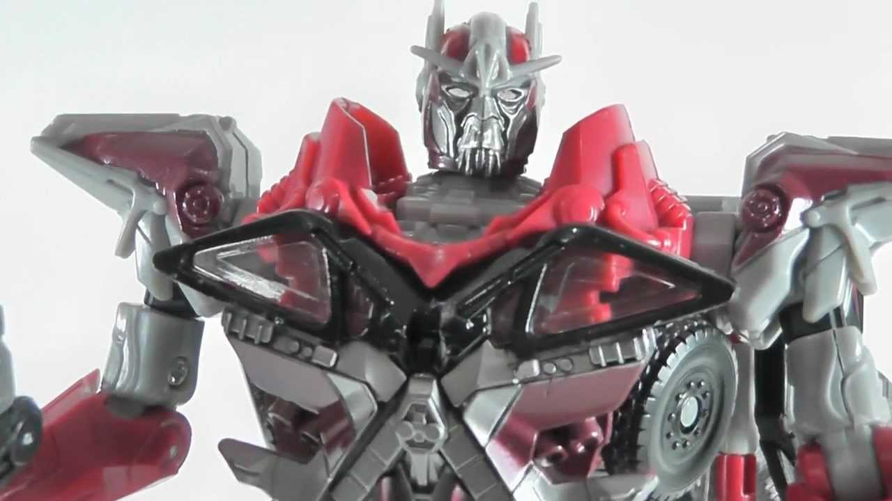 auvelier review transformers dark of the moon voyager sentinel prime