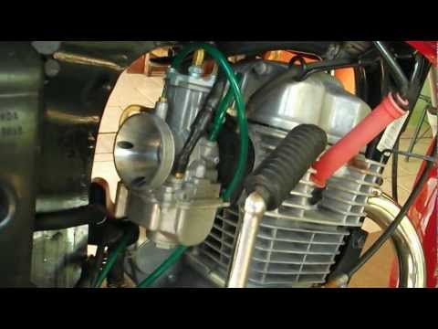air jet karburator KTC PWK 28mm   FunnyDog.TV