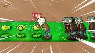 내일 포스팅을하려고하는데 Plant vs Zombie는 오늘은 필수 | 플래그 Su Original