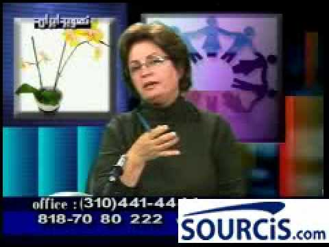 Dr. Farnoody's TV Show 2008/11/04