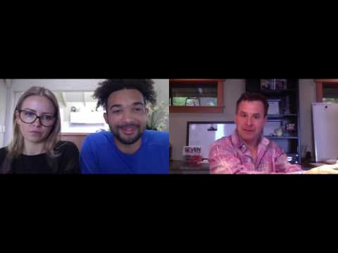 Josh Carder & Sarah Berry:  What it Takes to become the youngest 6 Figure Money Earners