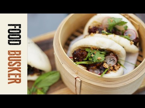 GUA BAO | Insanely good Pork belly buns