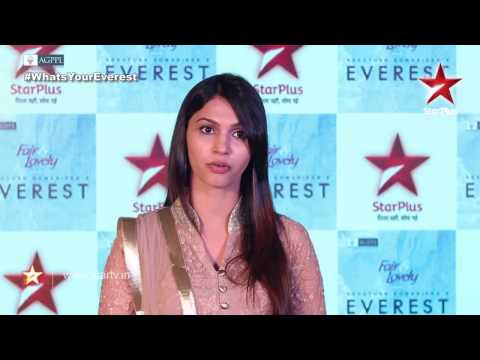 Everest on STAR Plus: How Shamata prepared herself for Anjali's role?