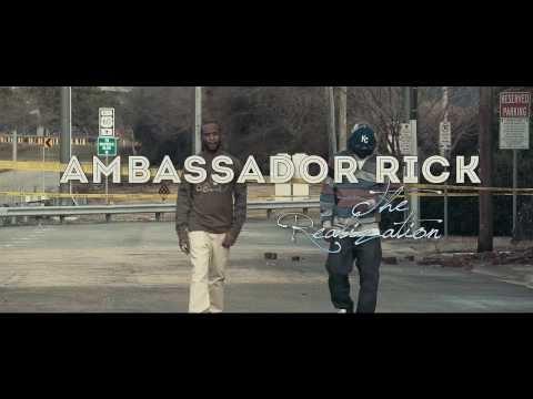 "ambassador-rick-""the-realization""-(official-hd-music-video)"