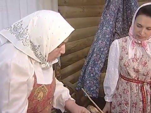 Народные гуляния. Русские праздники. По щучьему велению. Часть 1