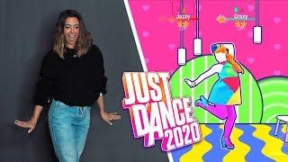 Vanessa Mai - Just Dance Challenge⚡ JAM FM