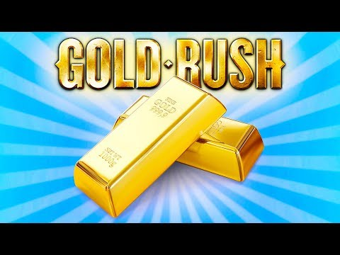 AUTOMATIC GOLD MINING - Hiring NPCs - Gold Rush: The Game Gameplay