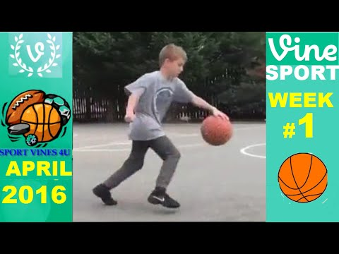Best Sports Vines 2016 - APRIL Week 1 | w/ Title & Song's names