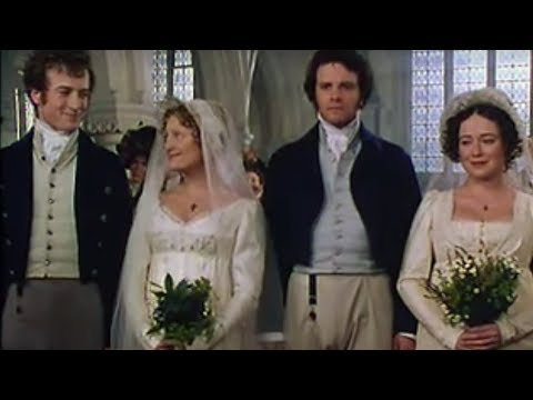 Double Wedding | Pride and Prejudice | BBC Studios