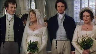 Double Wedding | Pride and Prejudice | BBC Studios