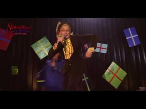 Joris En Boris Lang Kort Dun Of Dik Gastoptreden Van Dr Brein Www Sinterklaasdefilm Nl Youtube
