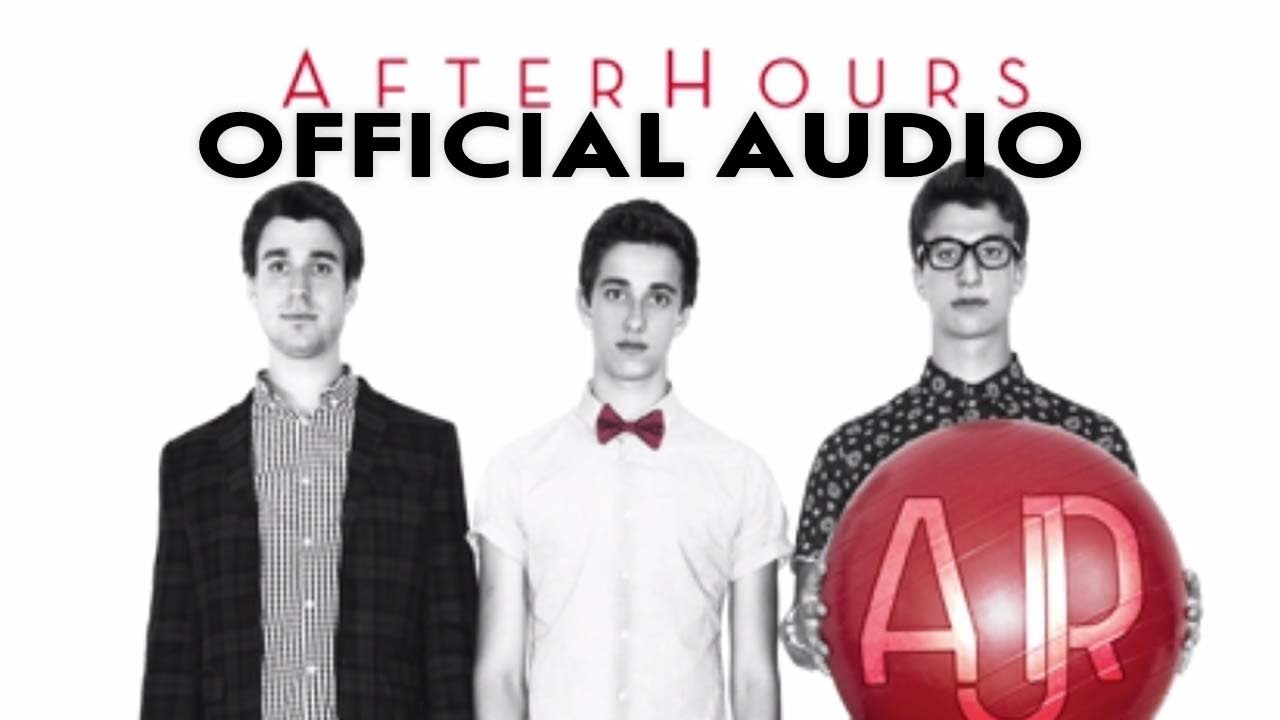 Download AJR - AfterHours (Official Audio)