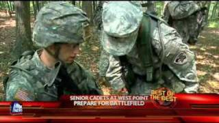 America's Top College- West Point Military Academy