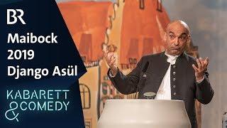 Maibockanstich 2019: Die Rede von Django Asül