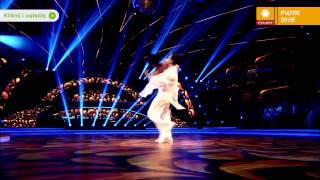 Dancing with the Stars. Taniec z gwiazdami - odcinek 2 HD