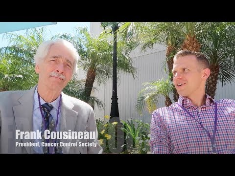How to Choose a Cancer Clinic w/ Frank Cousineau President of the Cancer Control Society