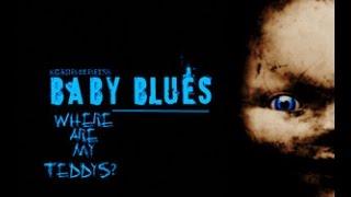 【ホラーゲーム】悪魔の棲む家『BABY BLUES』実況プレイ【恐怖体験】