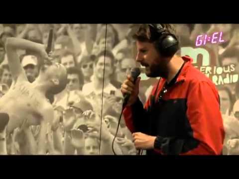 De Jeugd Van Tegenwoordig - De Formule (Live @ Gie